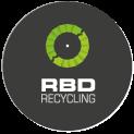 RBD recycling