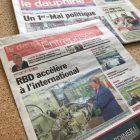 RBD article Dauphiné Libéré